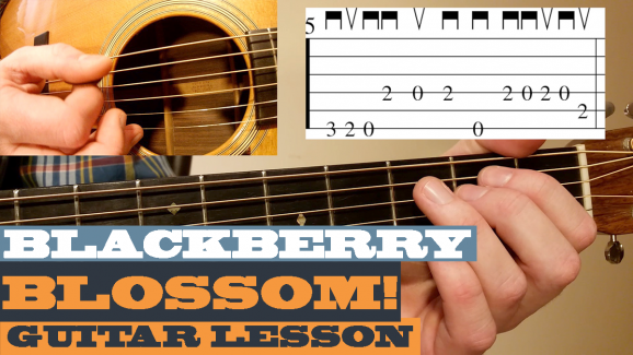 blackberry-blossom-guitar-lesson