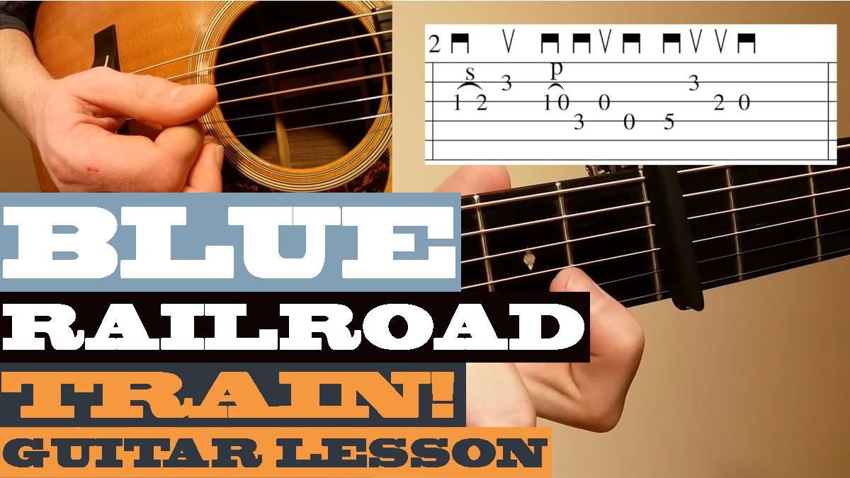 Blog Brandon Johnson Guitar
