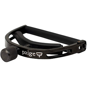 Paige Original Bluegrass Guitar Capo