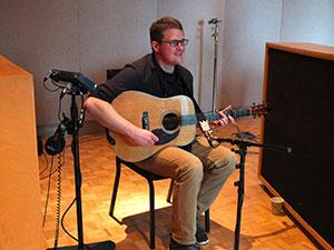 Brandon Johnson Guitar